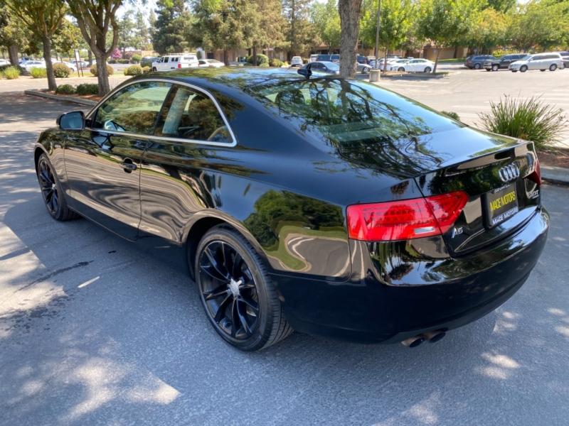 Audi A5 2013 price $15,999