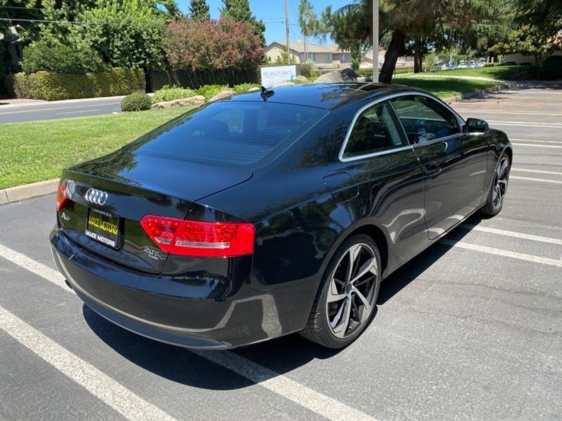 Audi A5 2012 price $13,999