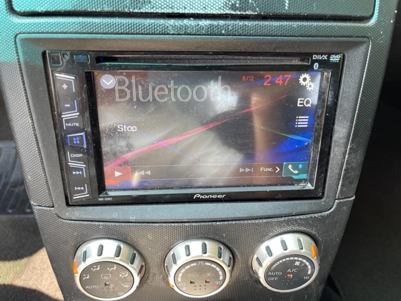 Nissan 350Z 2007 price $14,999