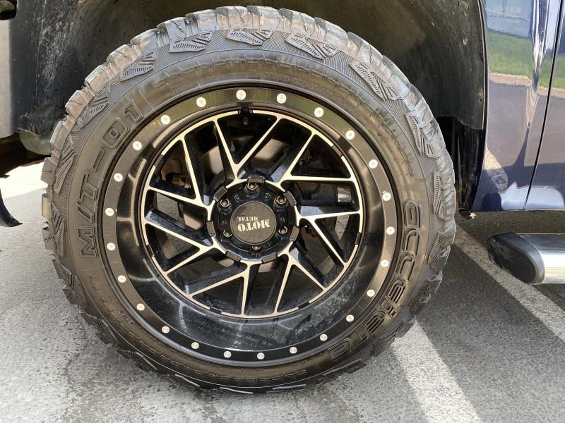 Chevrolet Silverado 1500 2010 price $20,999