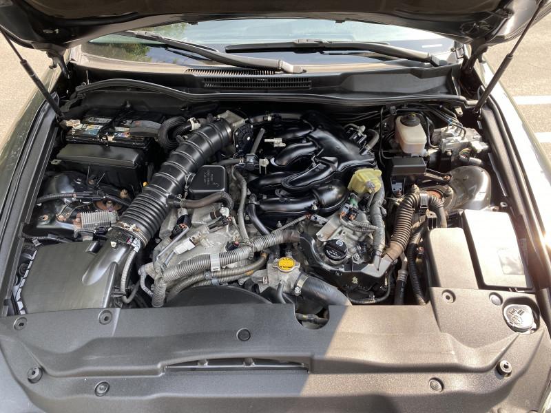 Lexus IS 250 2008 price $10,499