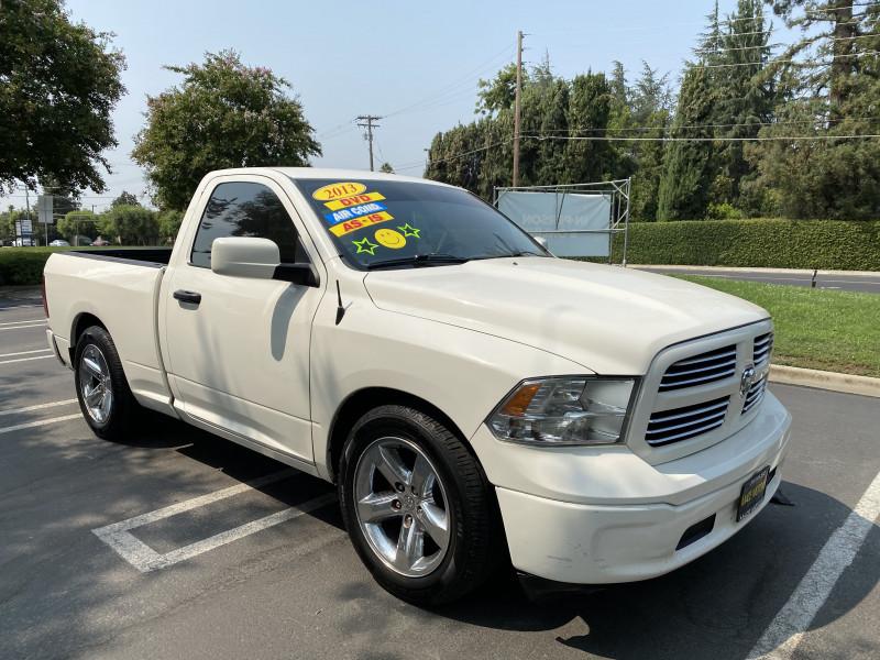 RAM 1500 2013 price $20,999