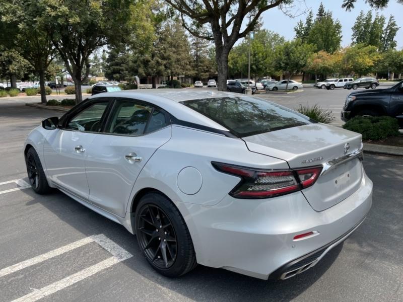 Nissan Maxima 2020 price $26,999