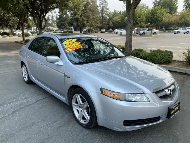 Acura TL 2005 price $7,299
