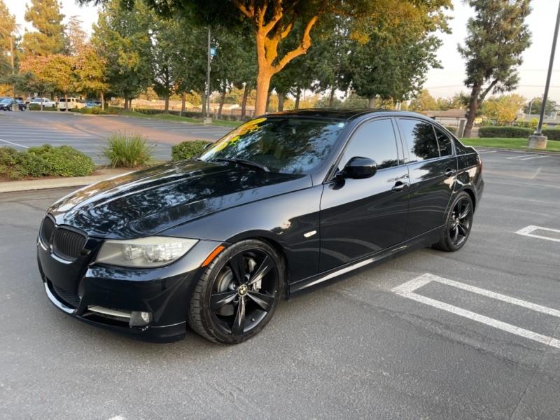 BMW 3-Series 2011 price $11,499