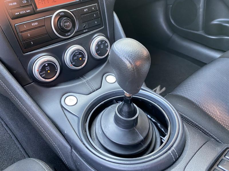 Nissan 370Z 2012 price $24,999