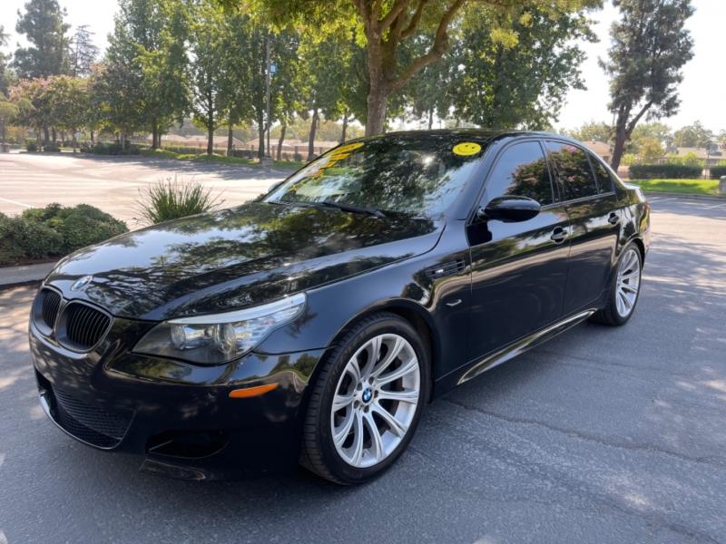 BMW 5-Series 2008 price $23,999