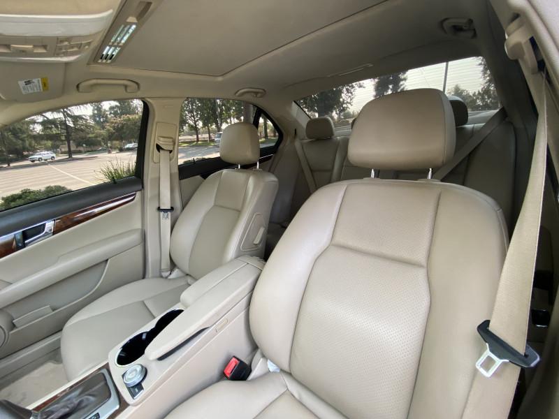 Mercedes-Benz C-Class 2010 price $11,999
