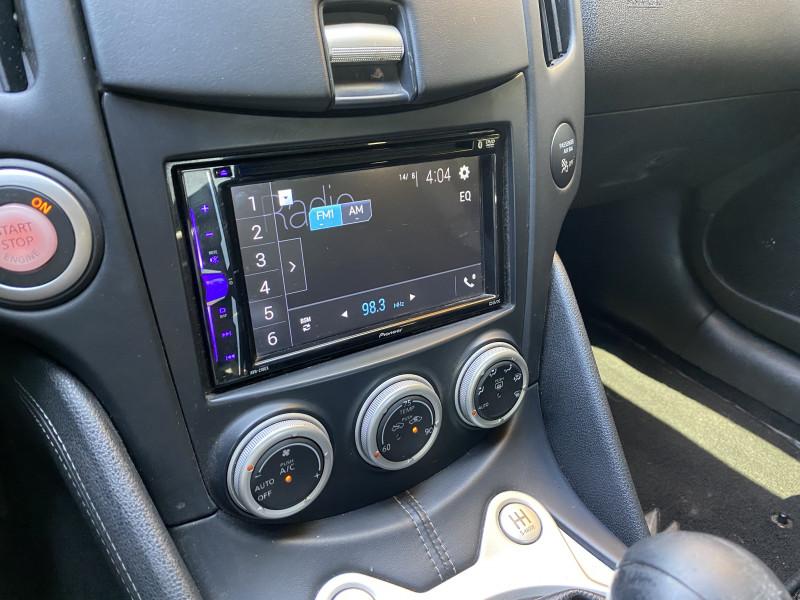 Nissan 370Z 2013 price $23,999