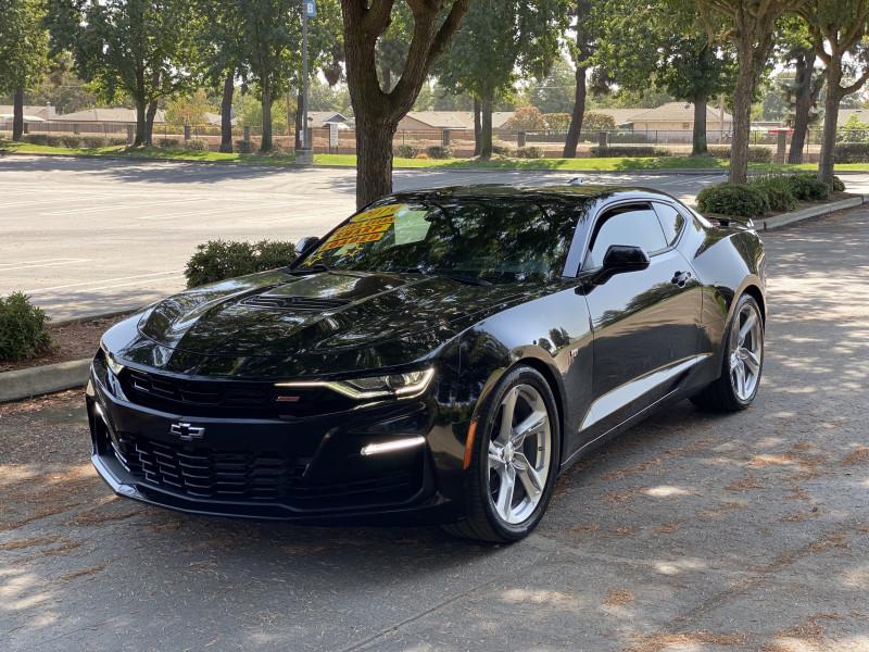 Chevrolet Camaro 2019 price $37,999