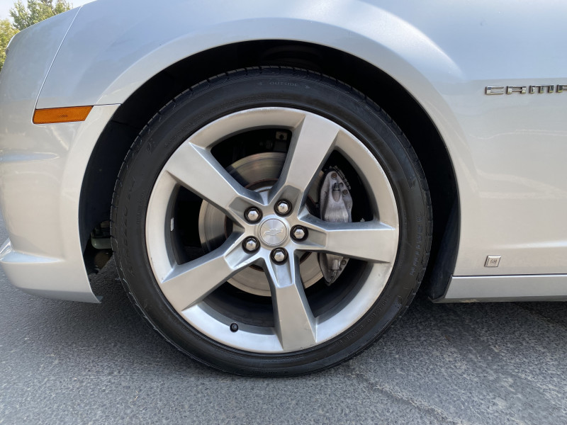 Chevrolet Camaro 2010 price $18,999