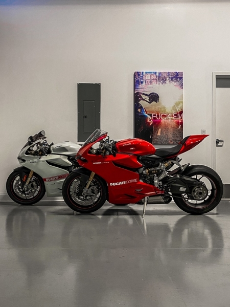 DUCATI PANIGALE 1199S 2013 price Call for Pricing.