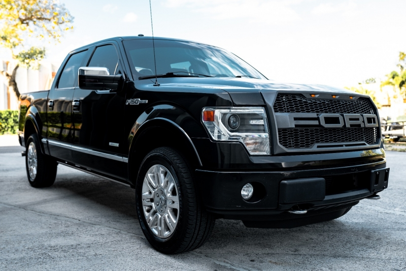 Ford F150 2013 price $25,500