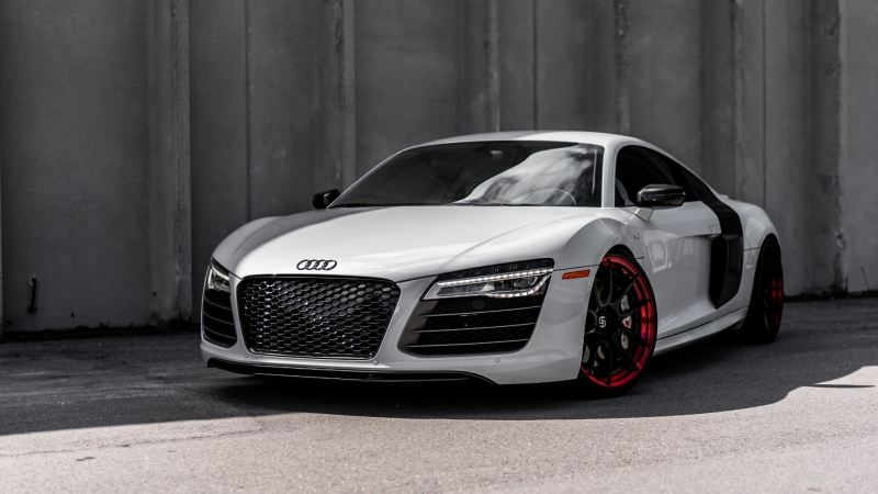 AUDI R8 2015 price Call for Pricing.