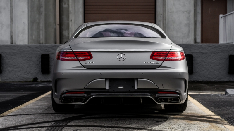 MERCEDES-BENZ S-CLASS 2015 price call for price