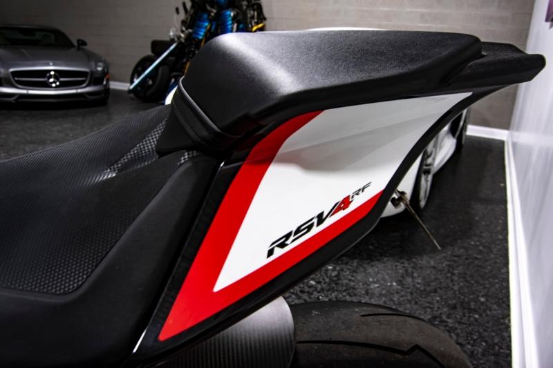 APRILLIA RSV4 FELE 2016 price Call for Pricing.