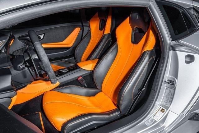 Lamborghini HURACAN 2016 price $217,000