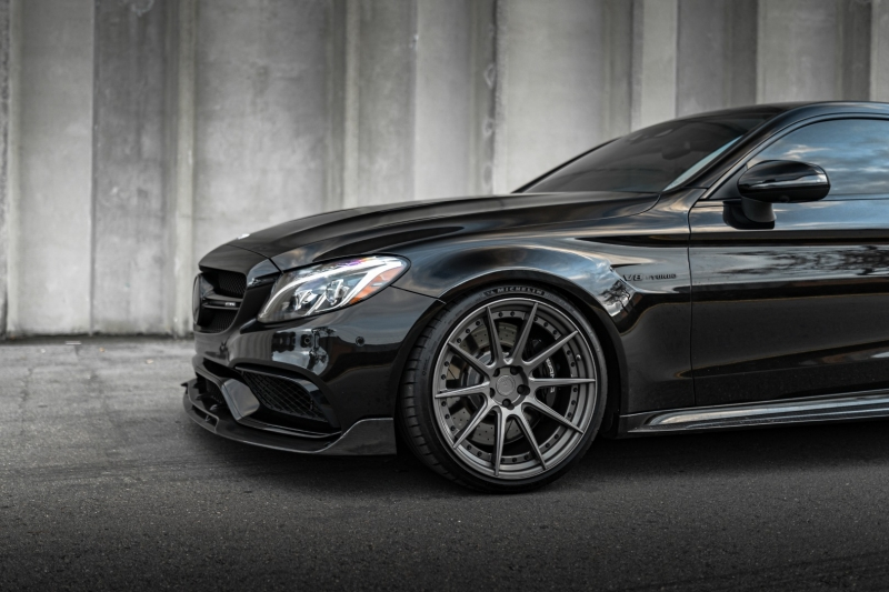 MERCEDES-BENZ C-CLASS 2017 price Call for Pricing.