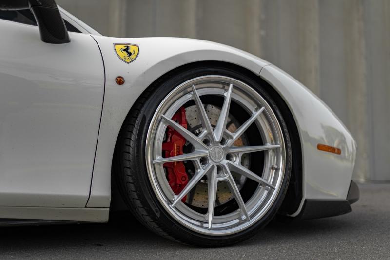 Ferrari 488 GTB 2016 price Call for Pricing.