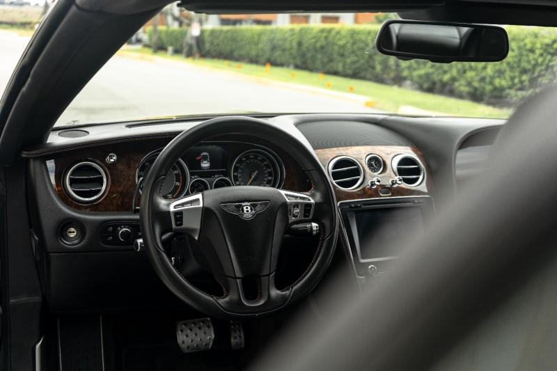 Bentley CONTINENTAL 2014 price $104,900