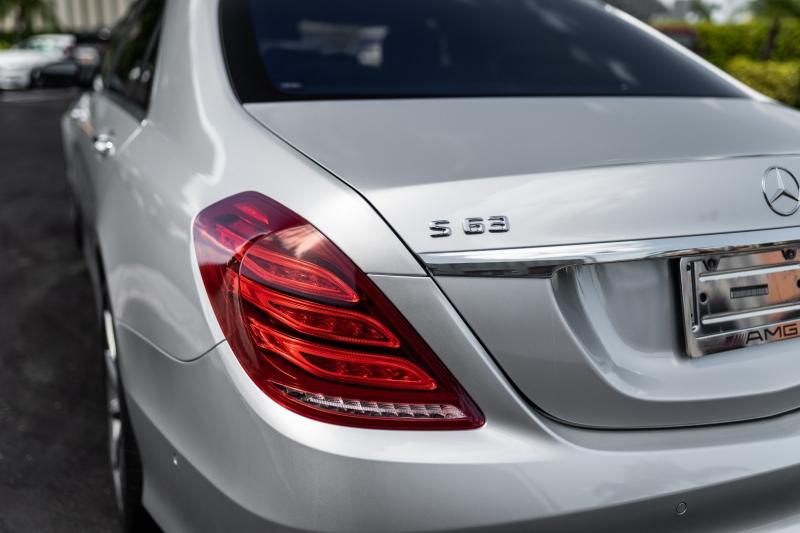 MERCEDES-BENZ S-CLASS 2014 price $65,900