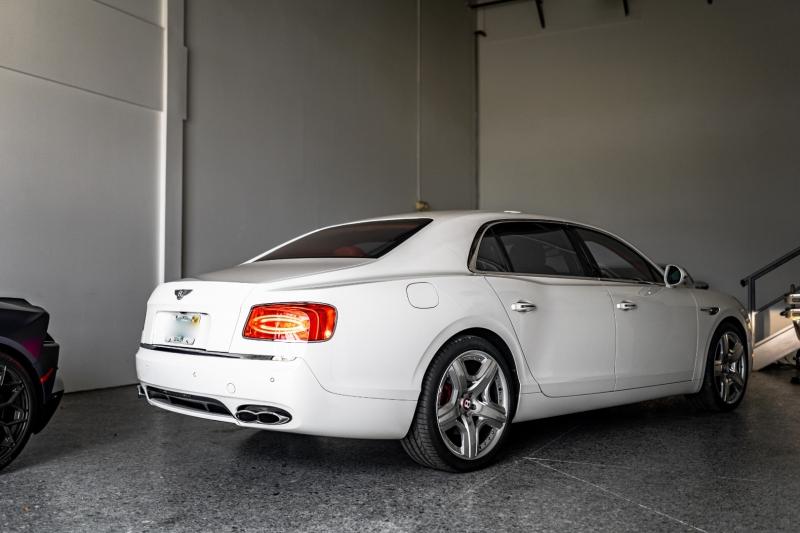 Bentley FLYING SPUR 2015 price $104,000