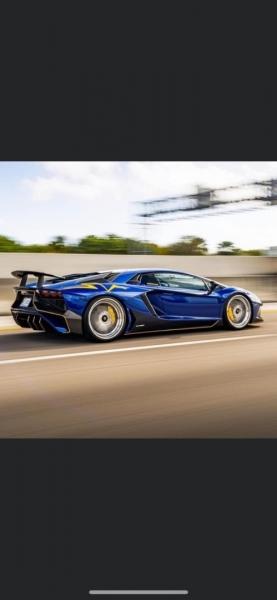 Lamborghini AVENTADOR 2017 price Call for Pricing.