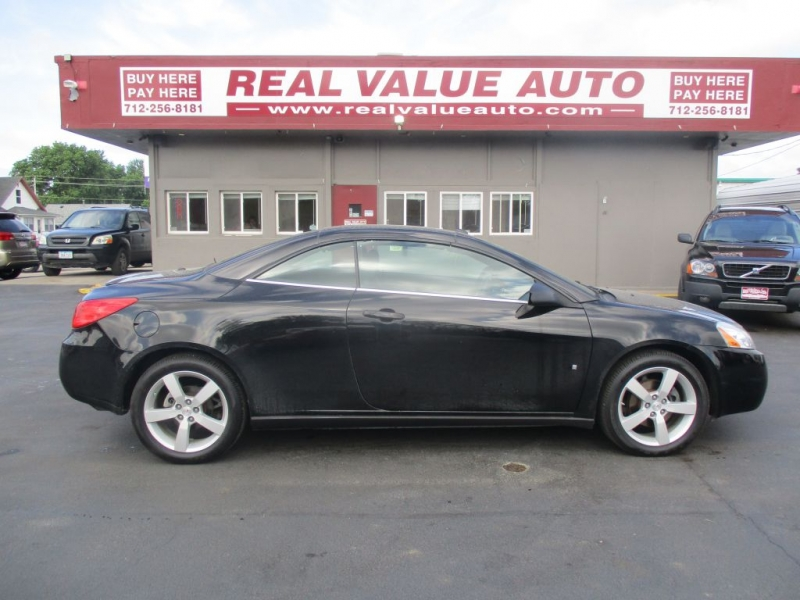 PONTIAC G6 2008 price Call for price