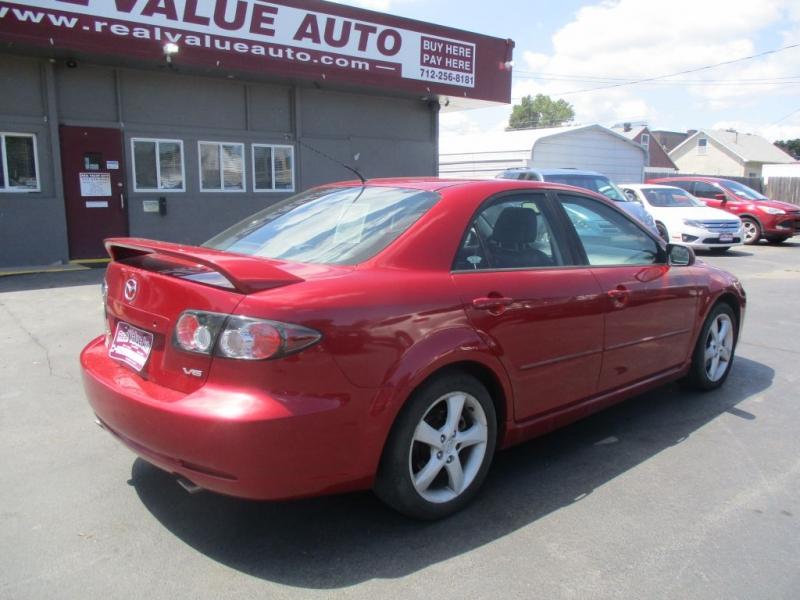 MAZDA 6 2007 price Call for price