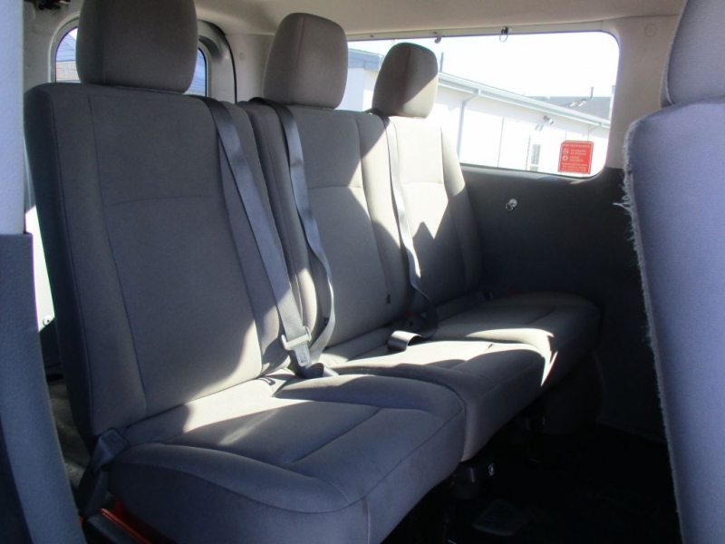 NISSAN NV 2016 price Call for price