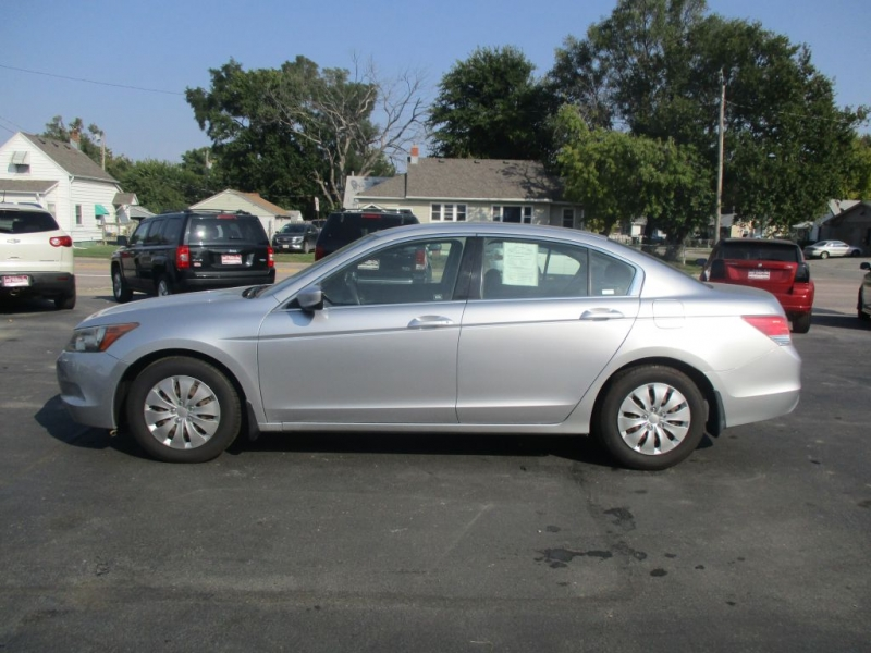 HONDA ACCORD 2008 price Call for price