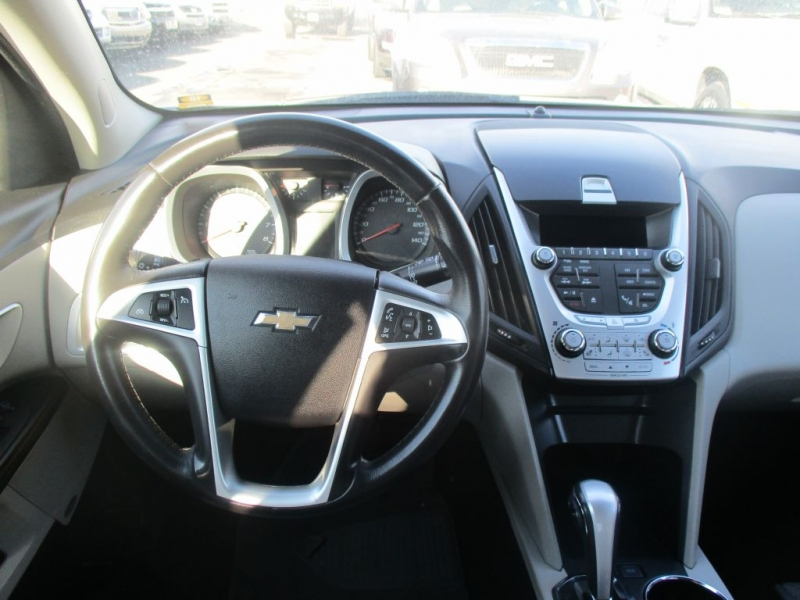 CHEVROLET EQUINOX 2010 price Call for price