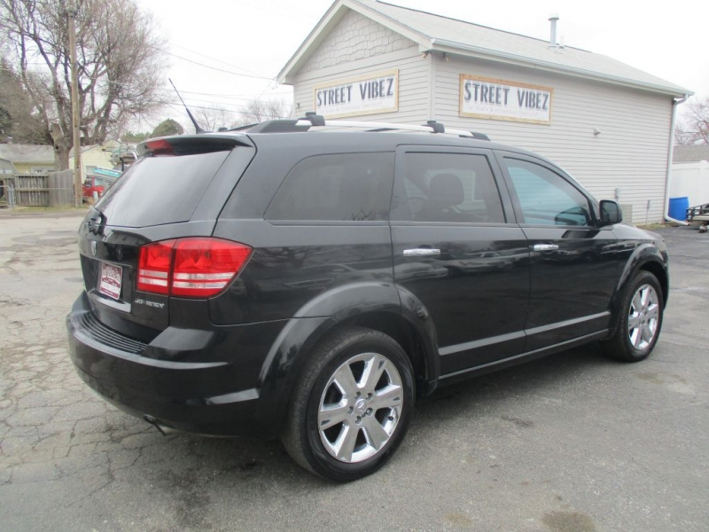 DODGE JOURNEY 2010 price Call for price