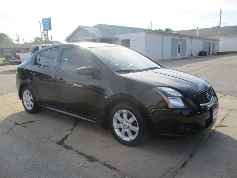 NISSAN SENTRA 2012 price Call for price