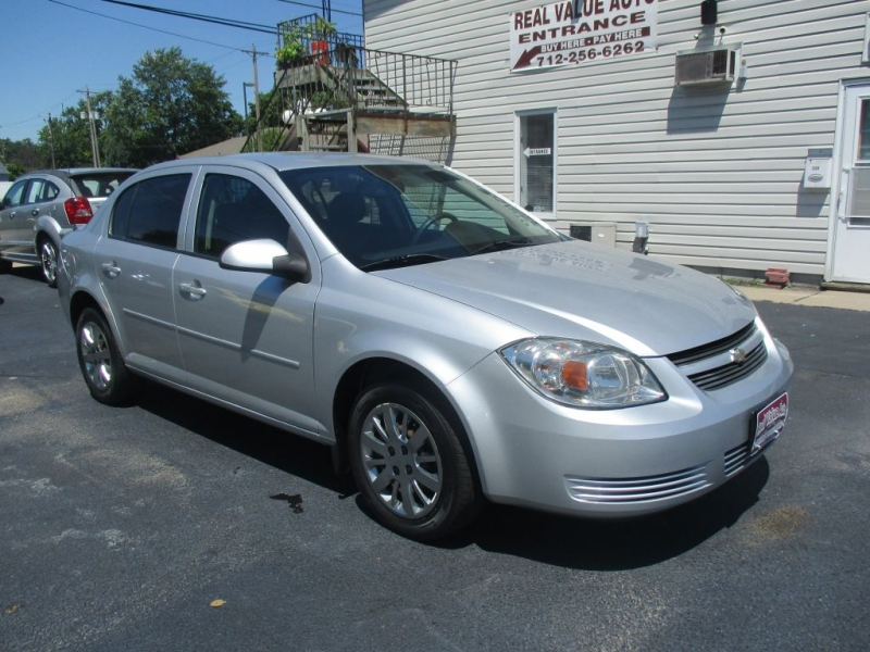 CHEVROLET COBALT 2010 price Call for price