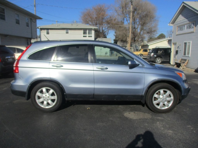 HONDA CR-V 2007 price Call for price