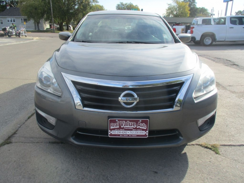 NISSAN ALTIMA 2014 price Call for price