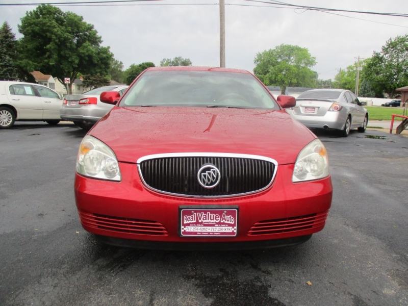 BUICK LUCERNE 2007 price Call for price