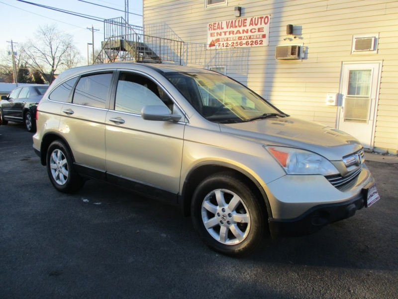 HONDA CR-V 2009 price Call for price