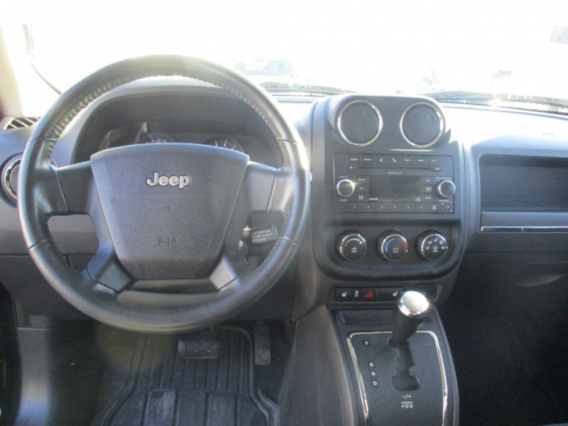 JEEP PATRIOT 2010 price Call for price