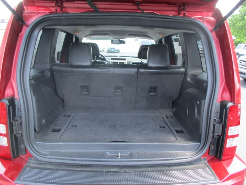 JEEP LIBERTY 2010 price Call for price