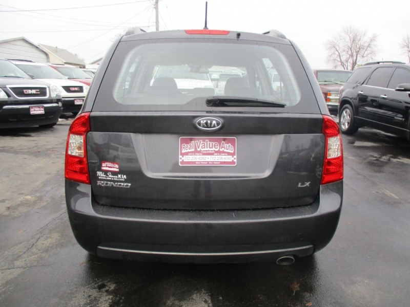 KIA RONDO 2007 price Call for price