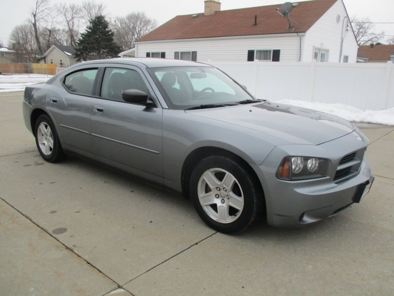 DODGE CHARGER 2007 price Call for price