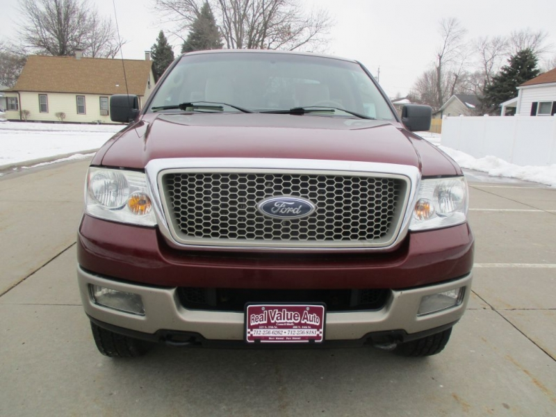 FORD F150 2004 price Call for price