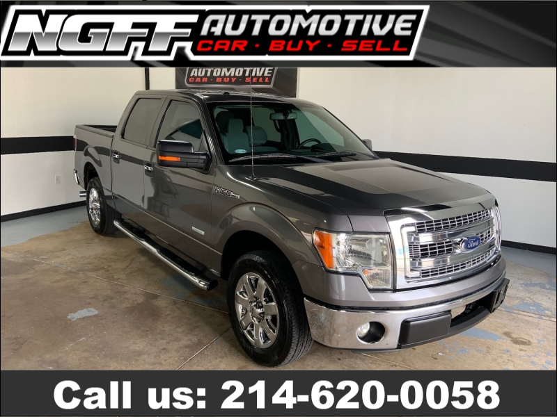 Ford F-150 2013 price $15,888
