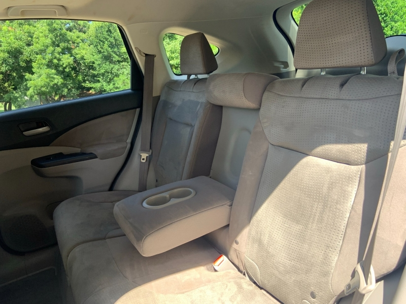 Honda CR-V 2013 price $10,888