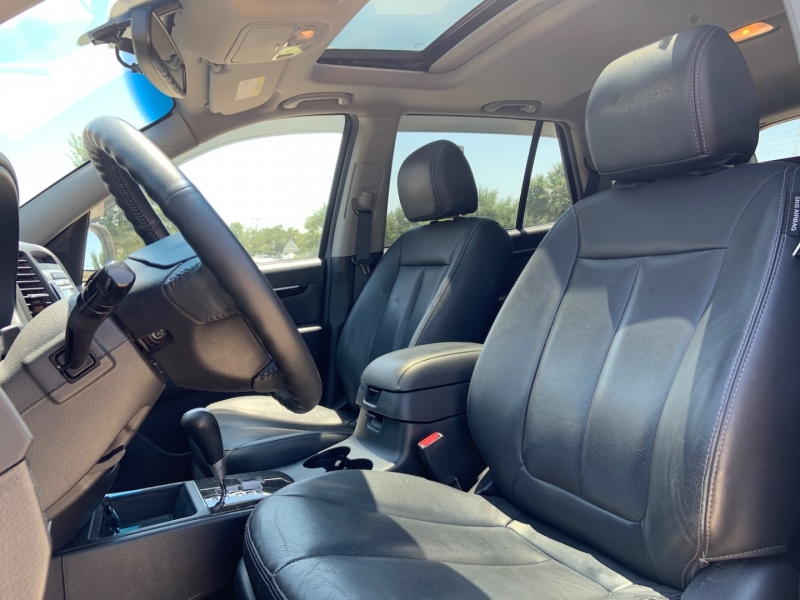Hyundai Santa Fe 2008 price $9,888