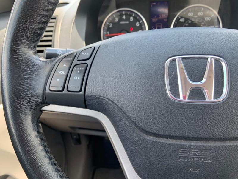 Honda CR-V 2011 price $10,888