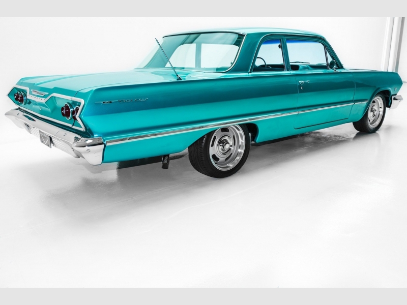 Chevrolet BEL AIR 1963 price $25,888