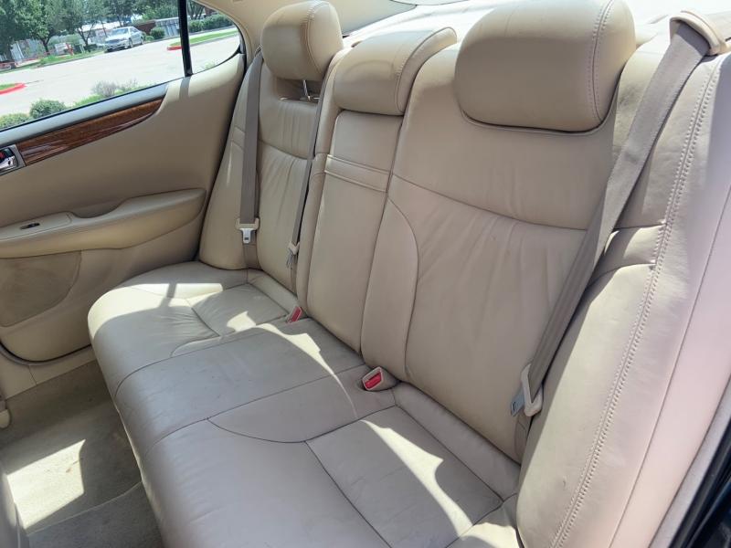 Lexus ES 330 2006 price $7,888